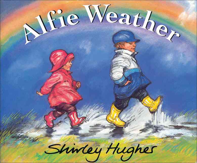 Alfie Weather By Hughes, Shirley