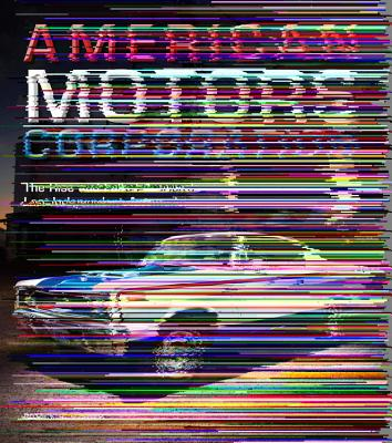 American Motors Corporation By Foster, Patrick R.
