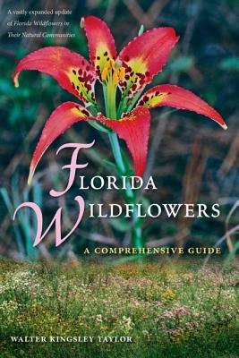 Florida Wildflowers By Taylor, Walter Kingsley